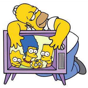 El consumo multipantalla es una potente pócima amorosa que multiplica la pasión del espectador por la TV