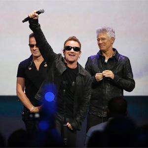 """Apple toma nota del """"cabreo"""" de los usuarios y lanza una herramienta para eliminar el """"indeseable"""" álbum de U2"""