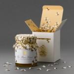 35 golosos diseños de packaging más dulces que la miel