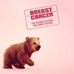 50 anuncios brutalmente creativos para dejar fuera de juego al cáncer de mama
