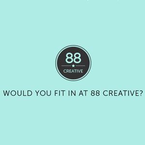 88 creative