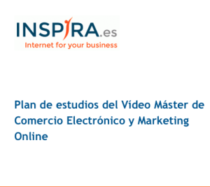 Vídeo-Máster de comercio electrónico y marketing online ¡gratis!