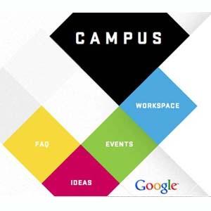 Google anuncia la sede de su Campus en Madrid