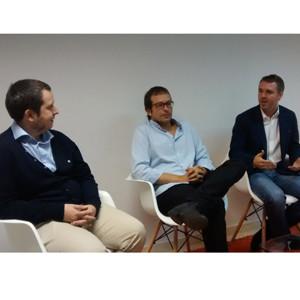 ¿Están las agencias y los medios adaptándose al marketing de contenidos? #ContentConversations