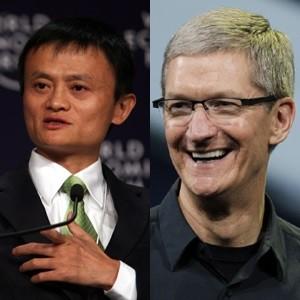 ¿Apple y Alibaba aliados? Se avecina una alianza entre ambos