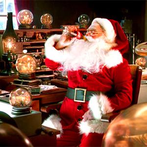 LasCancionesDeLaTele - Anuncio Coca-Cola Navidad 2010 El almacén de la ilusión