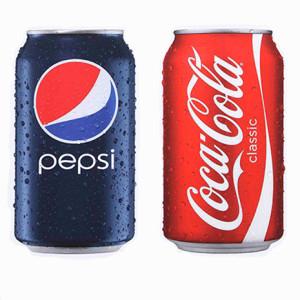 Pepsi-Coke-diptych