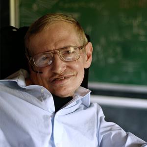 Stephen Hawking se apunta a Facebook para bromear y compartir sus opiniones sobre el universo