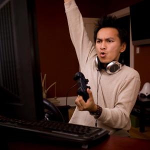 Video-Game-Design