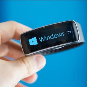 Windows-Smartwatch