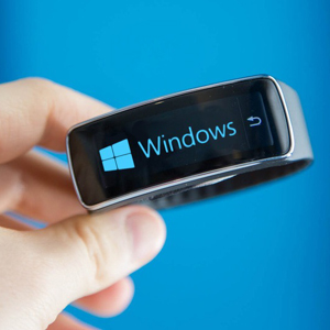 """Microsoft se lanza a la piscina de los """"wearables"""" con una pulsera inteligente"""