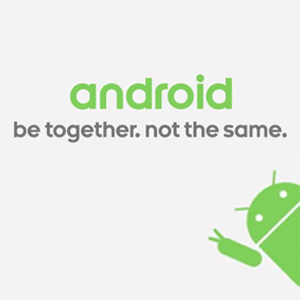 android be dif