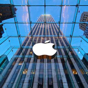 Apple se aferra más fuerte que nunca al trono de las marcas más valiosas del mundo de Interbrand