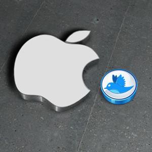 Apple paga 200.000 dólares por una campaña en Twitter... ¿algo está cambiando en su estrategia de social media?