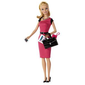 Barbie ya no tiene el secreto de la eterna juventud