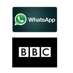 La BBC lanzará un servicio de información del ébola a través de WhatsApp