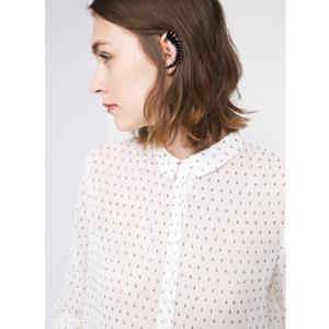 camisa blusa mango