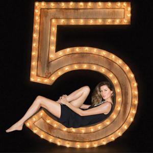 Gisele Bundchen protagoniza la nueva campaña de Chanel Nº 5