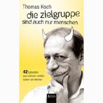 """Thomas Koch: """"El público objetivo es también persona"""""""