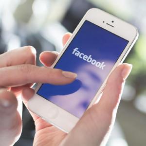 La publicidad en Facebook se vuelca con el móvil
