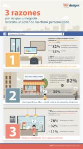 4 razones por las que debe personalizar su página de Facebook