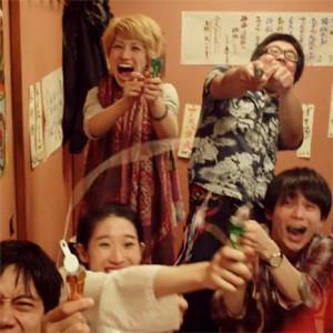 Así ha sido el debut de Facebook en el (estrambótico) universo publicitario japonés