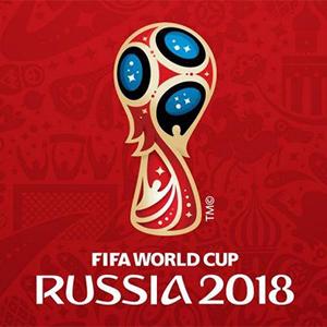 fifa copa mundial world cup rusia 2018