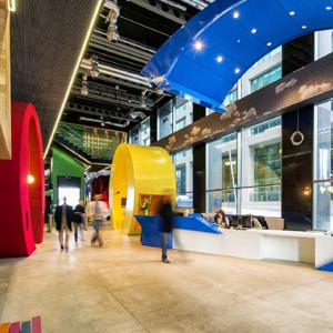 Google Campus se prepara para aterrizar en Madrid en su empeño por apoyar el desarrollo de startups