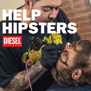 Help Hipsters