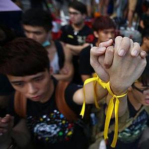 6 marcas que han sabido aprovechar las protestas de Hong Kong