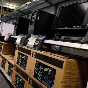 Las ventas de ordenadores en España suben un 40% respecto al trimestre anterior