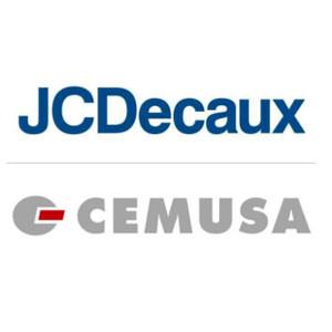 La CNMC aprueba la compra de Cemusa por parte de JCDecaux