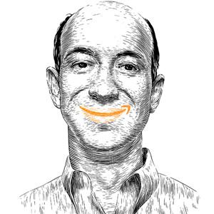 5 razones por las que Jeff Bezos (Amazon) es el CEO más eficaz del mundo