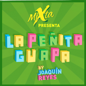 Échese unas risas con el séptimo capítulo de #LaPeñitaGuapa
