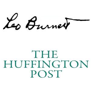 leo burnett huffington post