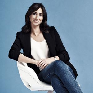 María Fanjul (Entradas.com), nueva coordinadora de negocios online de Inditex