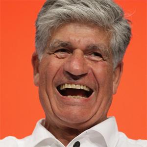 """Maurice Lévy (Publicis) es """"el Freddy Kruger de la publicidad"""", según Martin Sorrell (WPP)"""