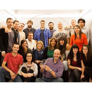 MDirector recibe el premio a la mejor plataforma de Email Marketing en los premios eAwards