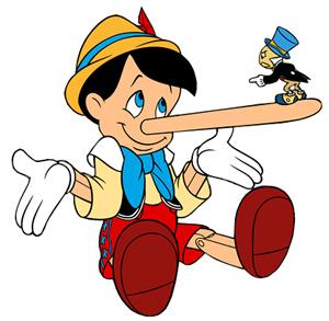 """10 eslóganes de marca bastante """"mentirosos"""""""