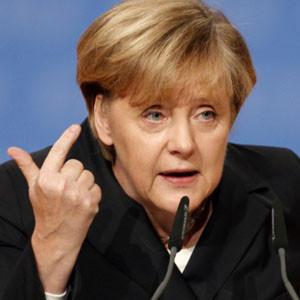 Merkel se posiciona a favor de la Unión Digital de Europa