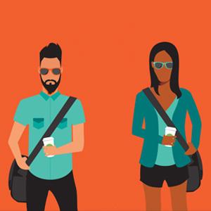 """5 razones por las que su próximo fichaje """"marketero"""" debería ser un millennial"""