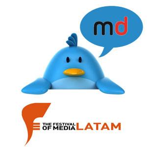 MarketingDirecto.com, el medio con mayor impacto y más popular en Twitter en el #FOMLA14