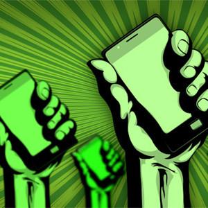 En 10 años, el 90% de la población mayor de 6 años tendrá un dispositivo móvil