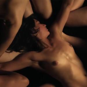 El Museo de Orsay utiliza una orgía sexual como cebo para atraer a sus visitantes