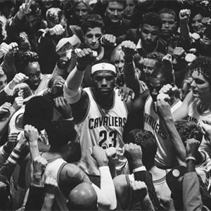 Nike celebra el regreso a casa de LeBron James en un spot con sobredosis de