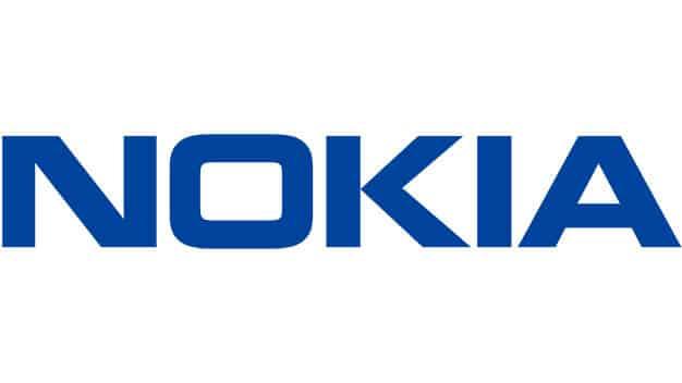logotipo nokia
