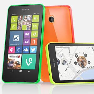Microsoft decide reemplazar definitivamente la marca Nokia por Lumia