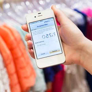 PayPal, el gigante silencioso que está dejando que Apple Pay, el advenedizo