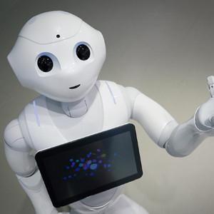 Nestlé introducirá robots en sus tiendas como dependientes