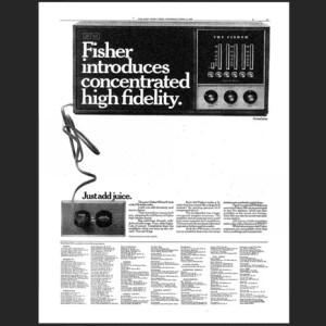 """""""Madison"""", la nueva web de The New York Times para ver anuncios de los años 60"""